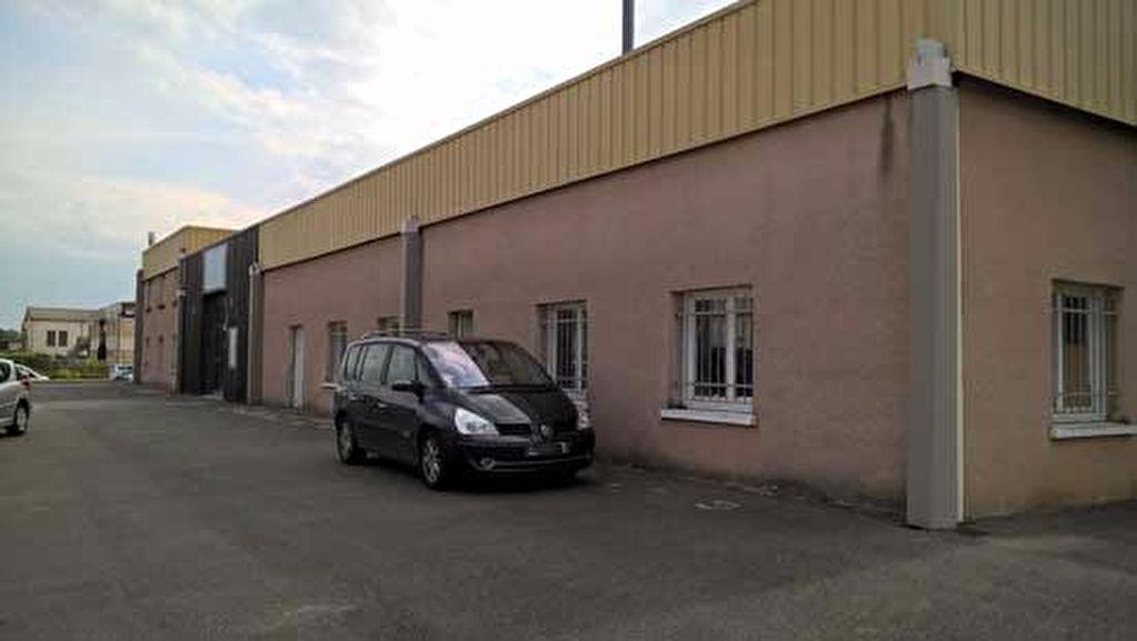 Local d'activité Muret 718 m2 ZI JOFFRERY