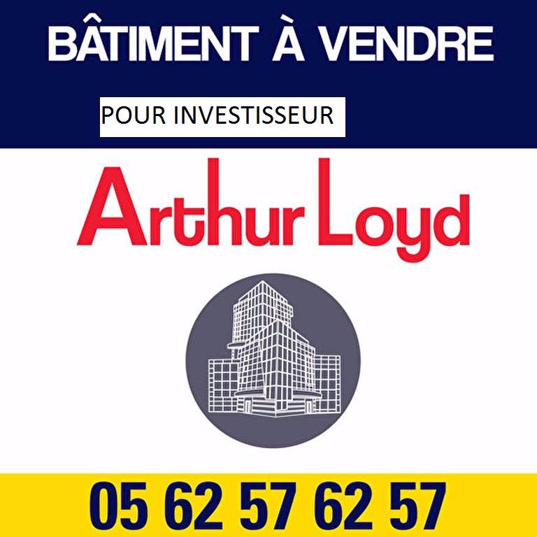 A VENDRE Local d'activité 794 m² Loué CUGNAUX