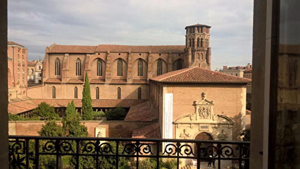 Bureaux � louer Toulouse Centre