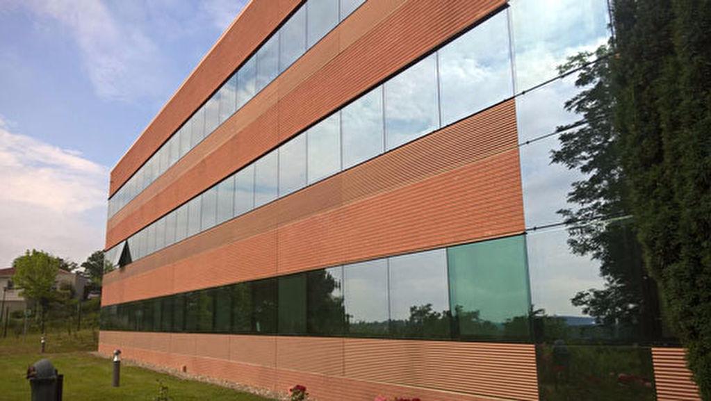 Bureaux Toulouse 861 m2