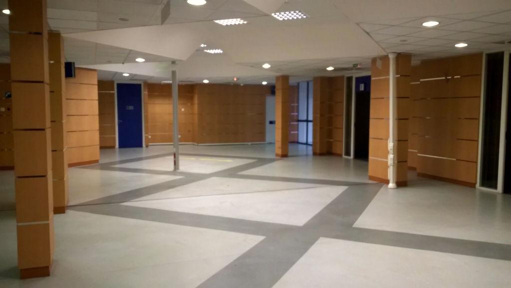Bureaux Toulouse 681 m2