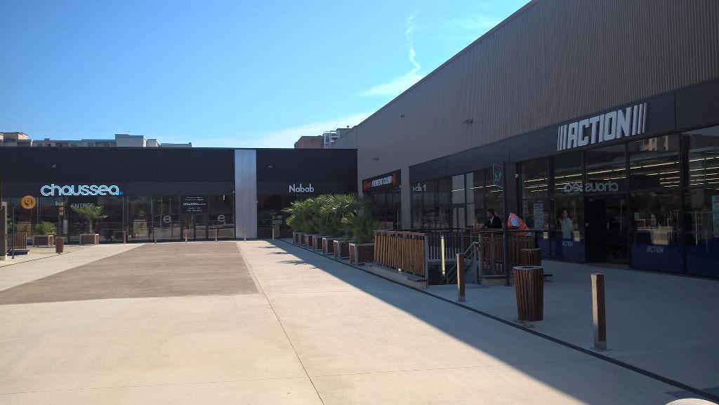 Dernières opportunités sur le nouveau centre commercial L'Hippodrome
