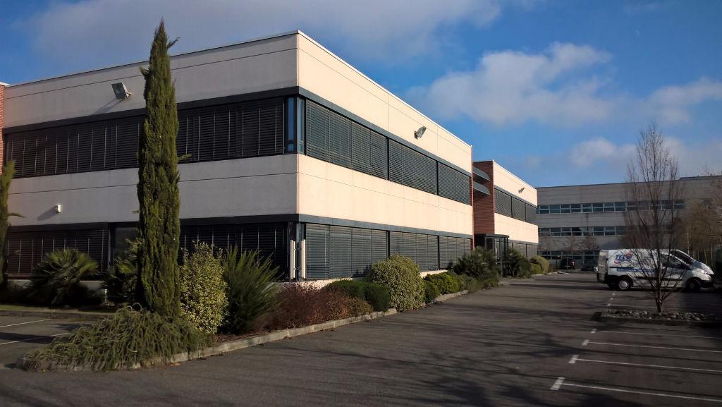 Bureaux Toulouse Basso Cambo - 1000 m2 à louer