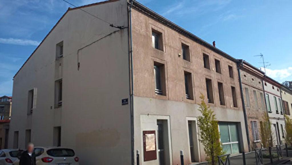 Bureaux Albi 626 m2