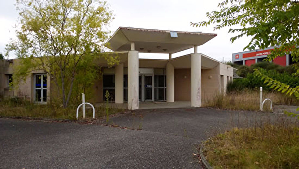 Bureaux Auch 677 m2