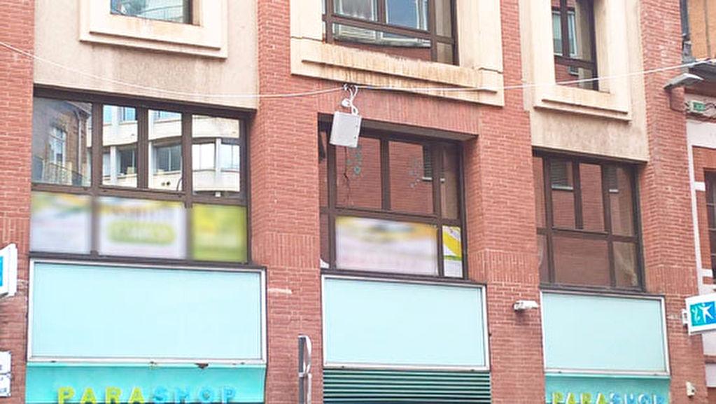 Bureaux  88 m2 à louer Toulouse Hyper Centre
