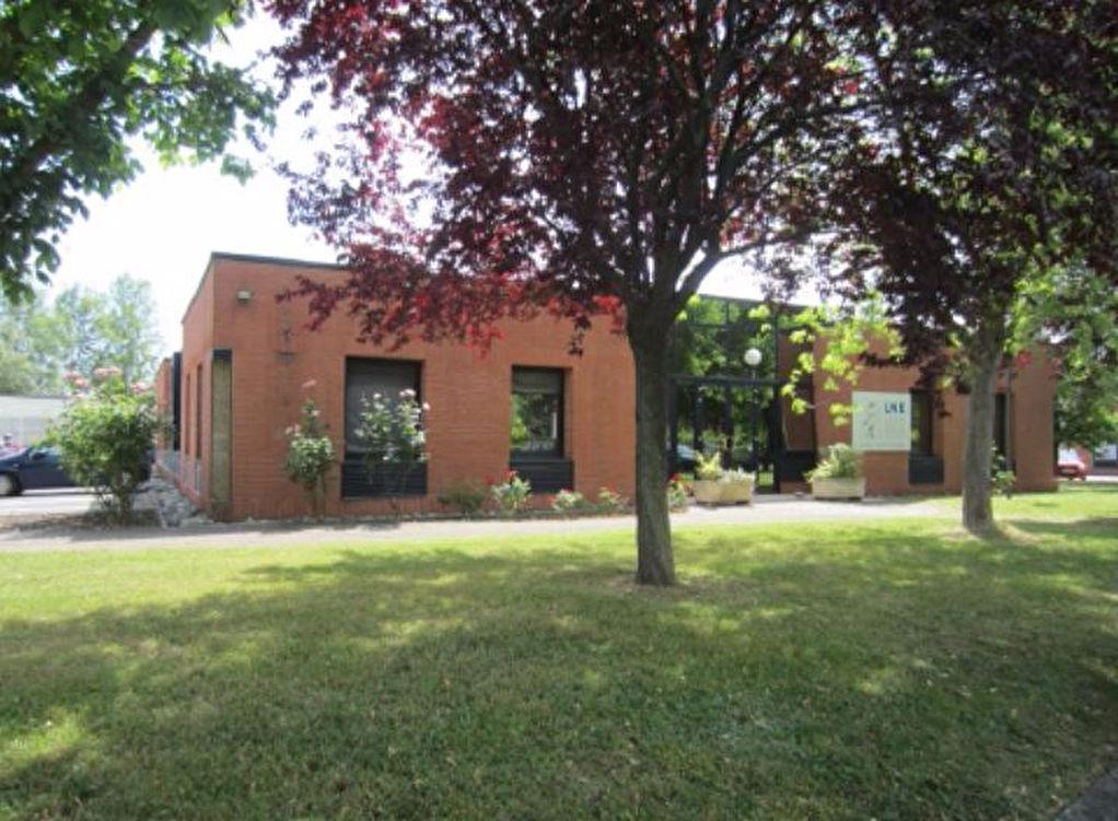A louer Bureaux de 531 m2 - Parc Technologique du Canal  (Ramonville)