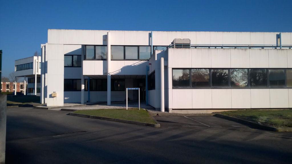 Bureaux Toulouse 117 m2