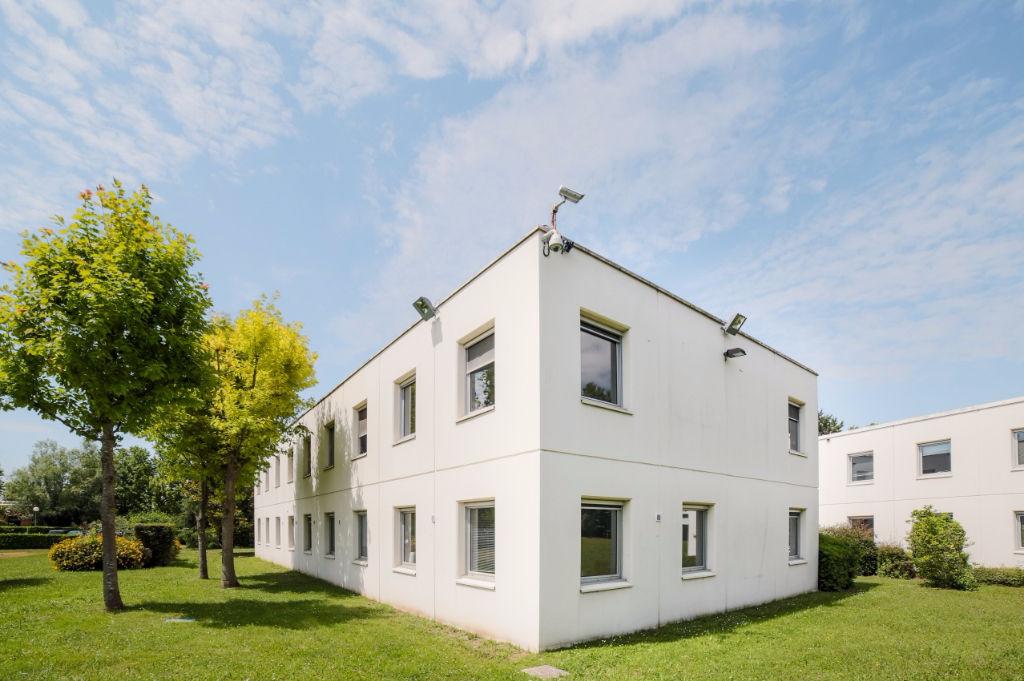 Bureaux Ramonville Saint Agne 1500 m2