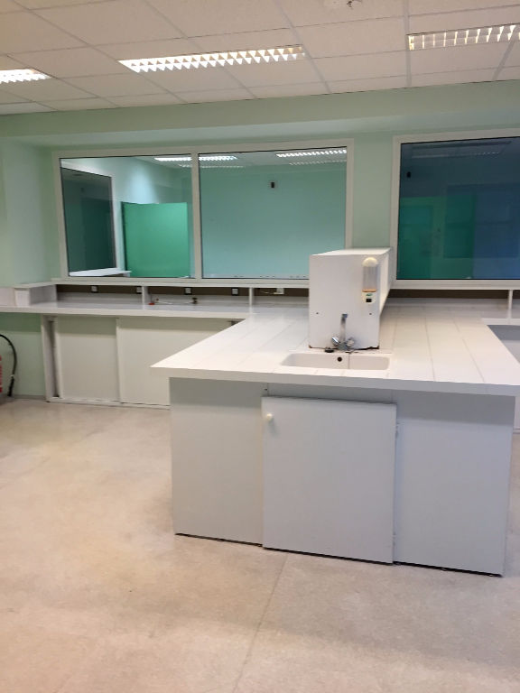 A louer Bureaux / laboratoire - Parc Technologique du Canal (Ramonville St Agne)