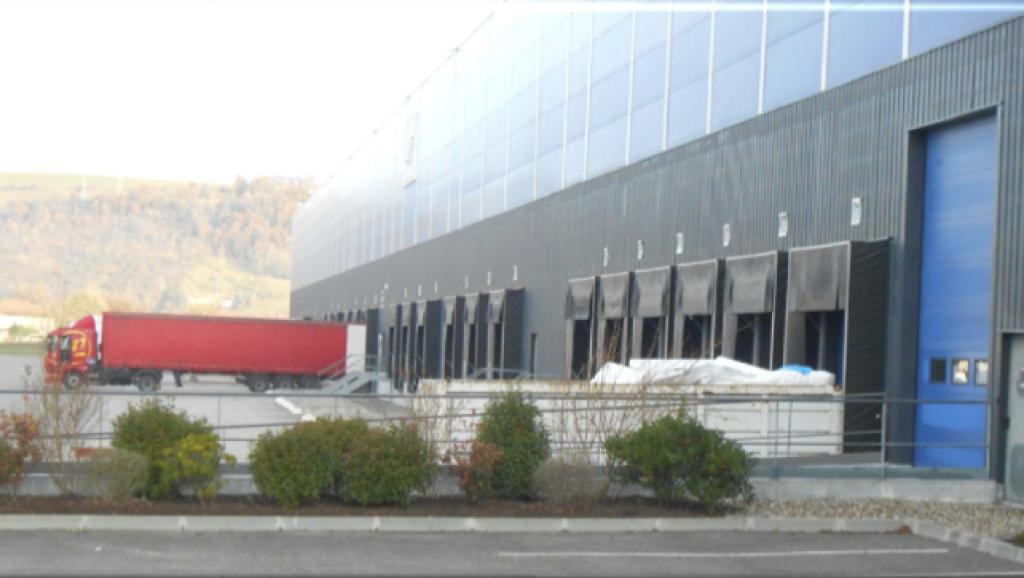 Entrepôt / local industriel  à louer Valence D'agen