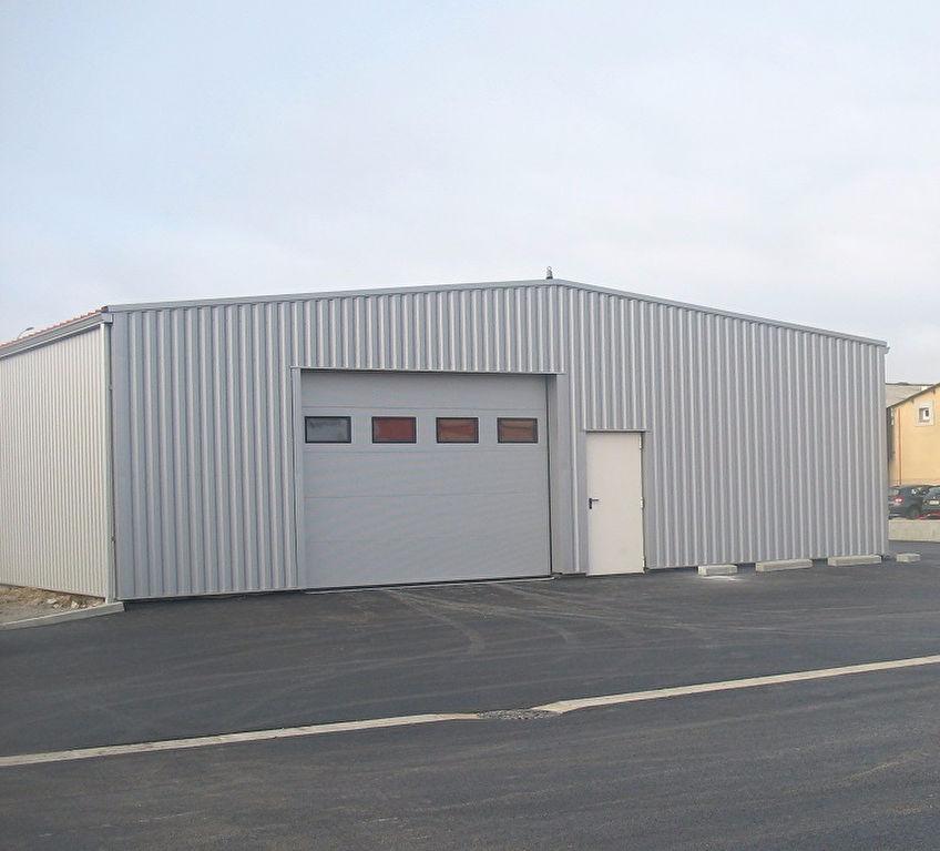 A VENDRE local d'activité de 390 m2 PORTET/GARONNE