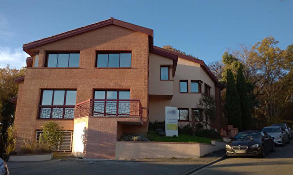 Bureaux L Union 700 m2