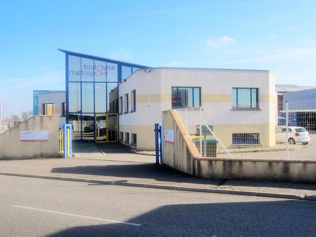 A vendre - Immeuble de Bureaux indépendant - Beauzelle
