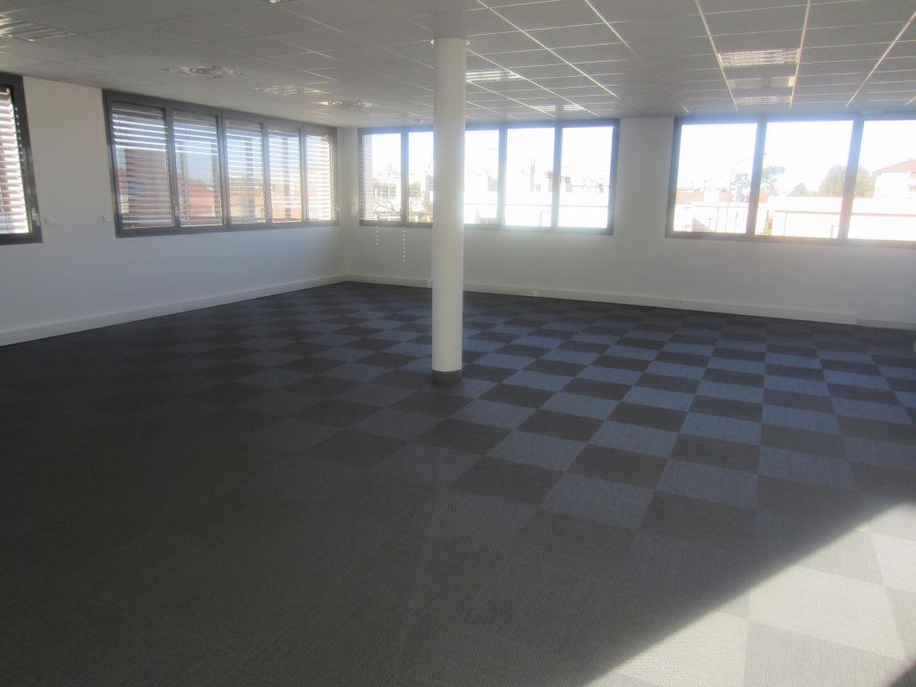 A louer Bureaux neufs de 152 m2 - Toulouse