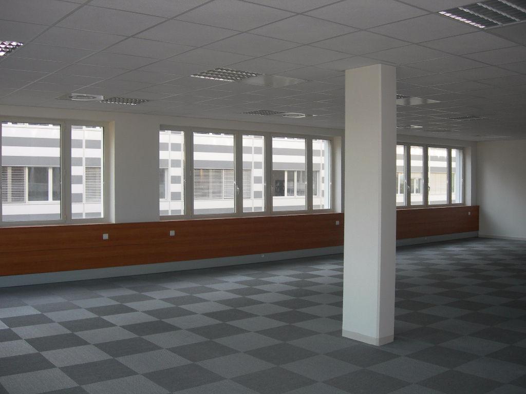 Bureaux à louer - Toulouse  Bordelongue  -  de 79 à 152 m2