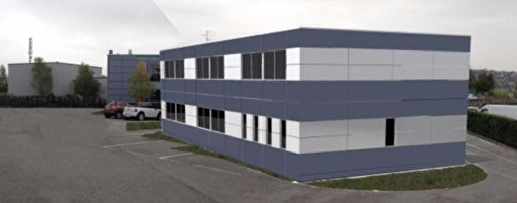 Bureaux Saint Jean 169 m2