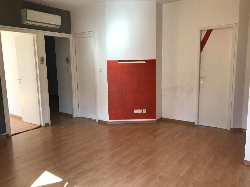 Bureaux Toulouse 56 m2