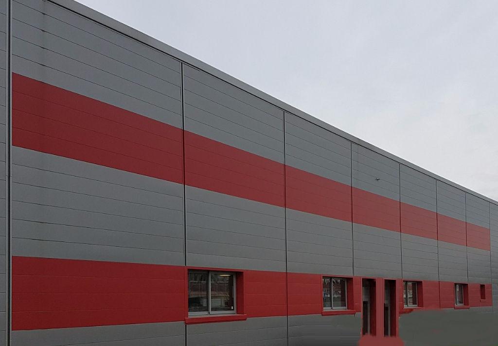 A LOUER Local d'activité 1100 m² Secteur PURPAN TOULOUSE OUEST