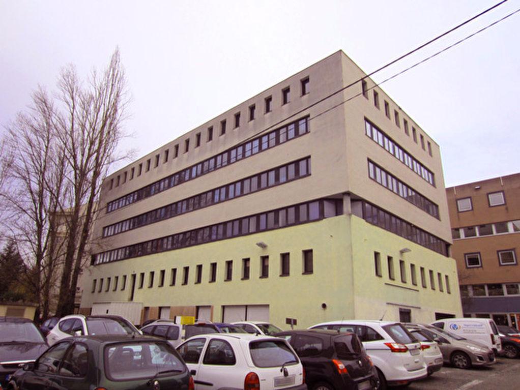 Bureaux Toulouse 2526 m2