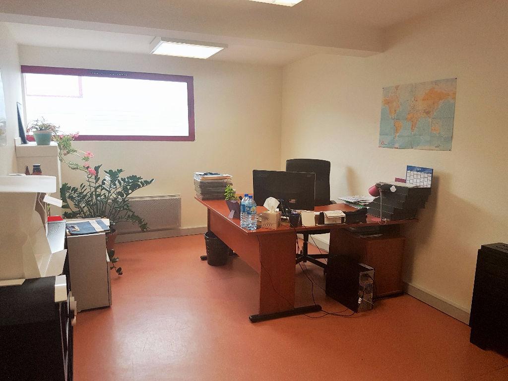 Locaux vente à investisseur - Toulouse Purpan - 250 m2