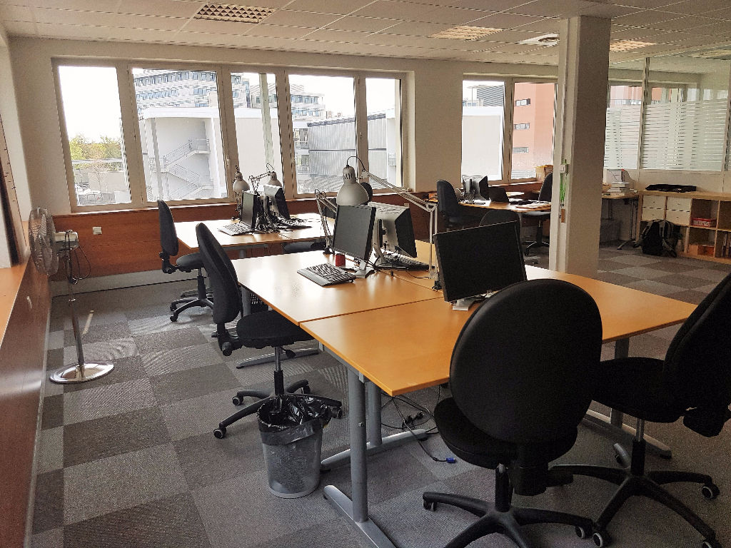 A vendre - Bureaux 82 m2 - Toulouse Bordelongue