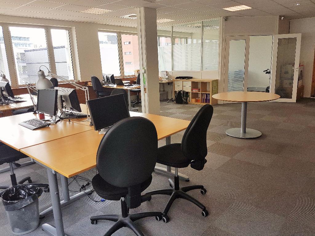 A louer - Bureaux 82 m2 - Toulouse Bordelongue