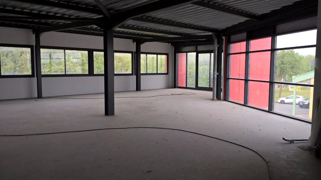 Bureaux Colomiers - 450 m2
