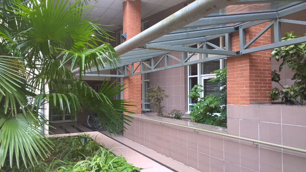 Bureaux Toulouse  CENTRE 95 m2