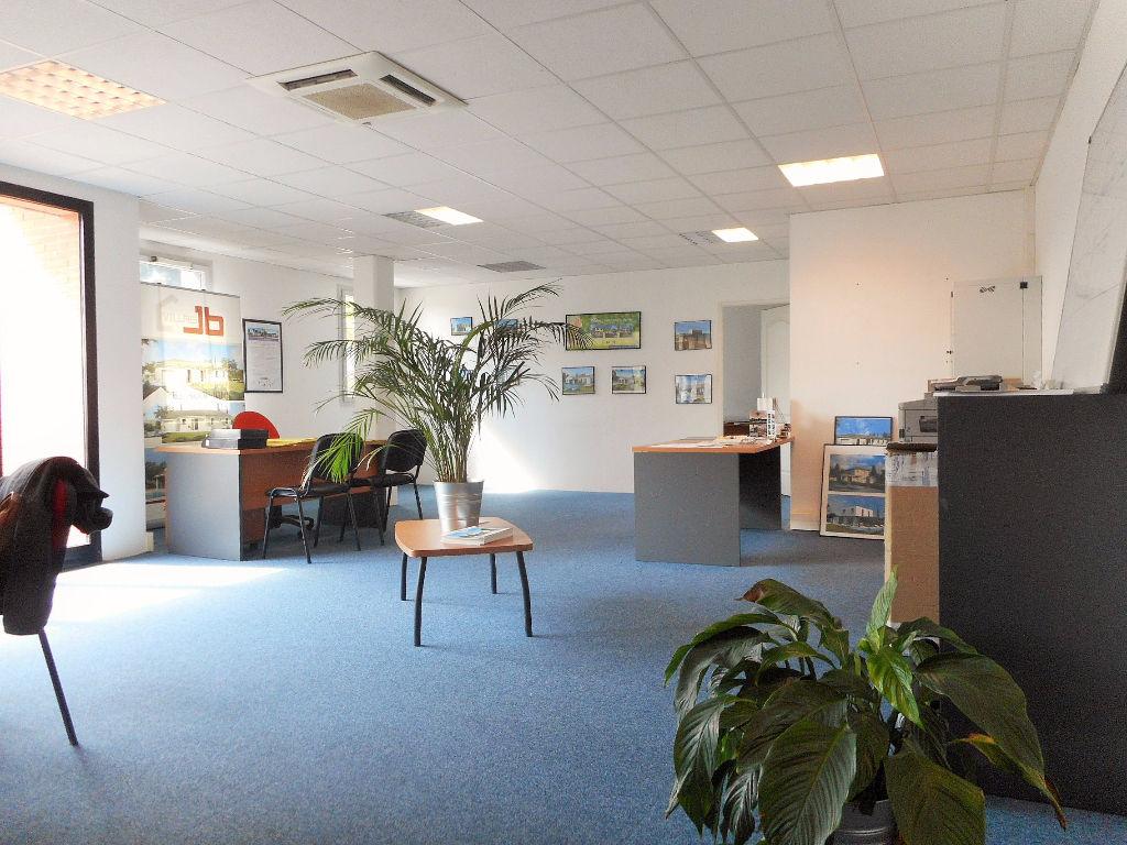 A louer Bureaux 90 m2 - L'Union