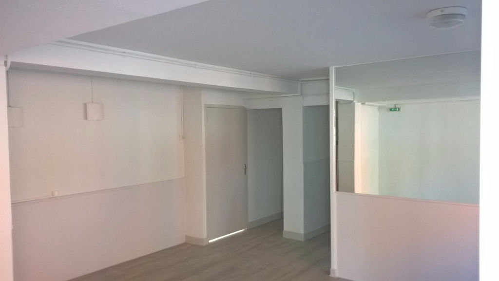 Bureaux Toulouse 80 m2