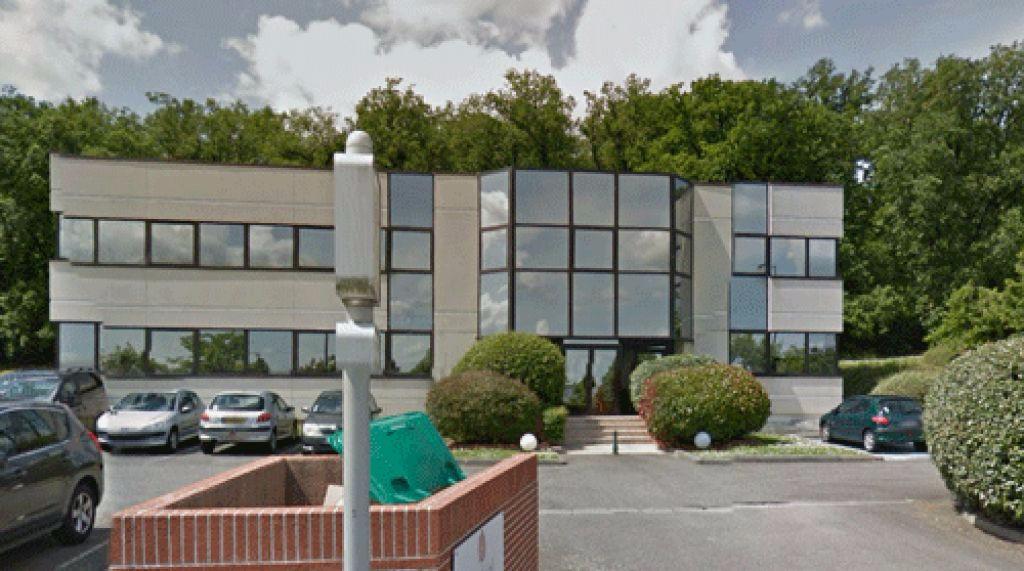 Bureaux Toulouse 448 m2