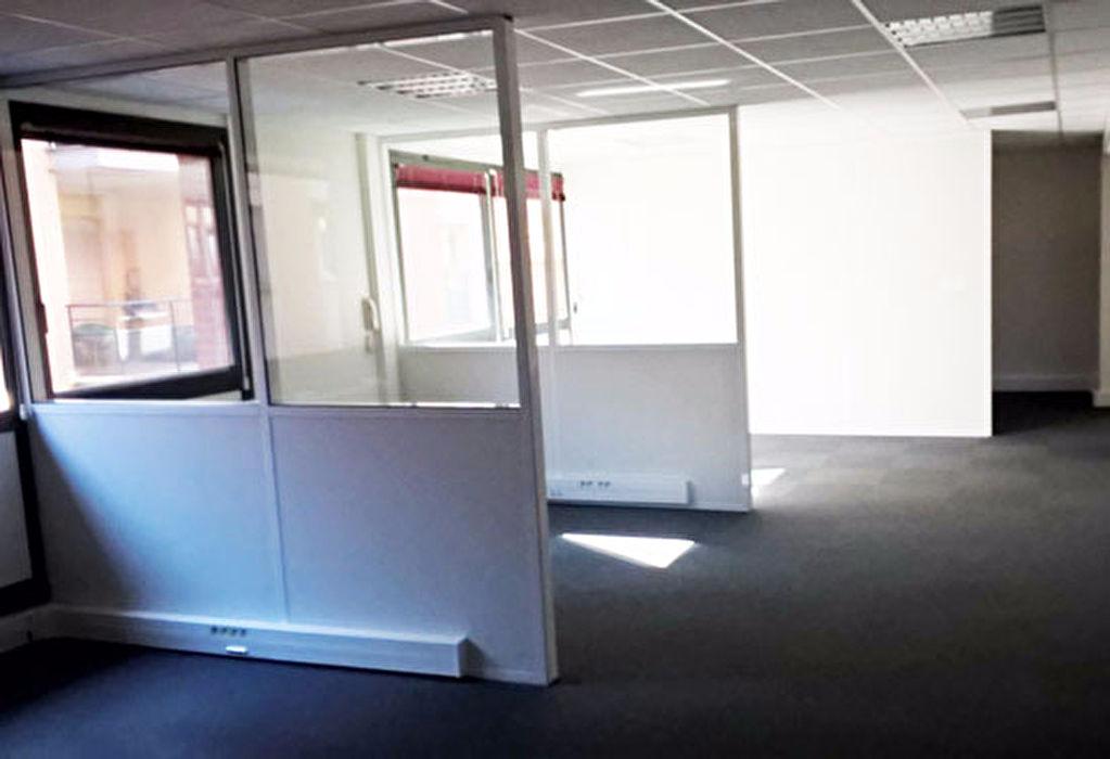 Bureaux rénovés à neuf - Toulouse Jean Jaurés