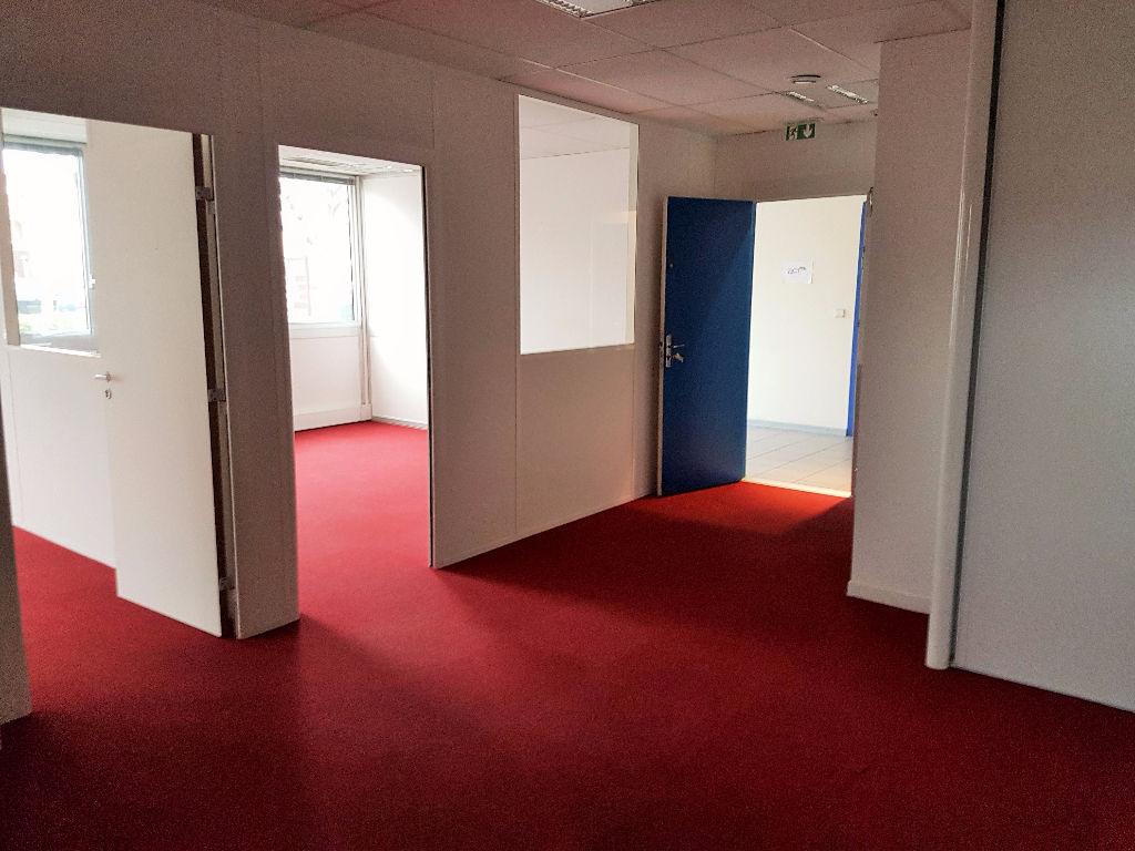 Bureaux Blagnac 70 m2
