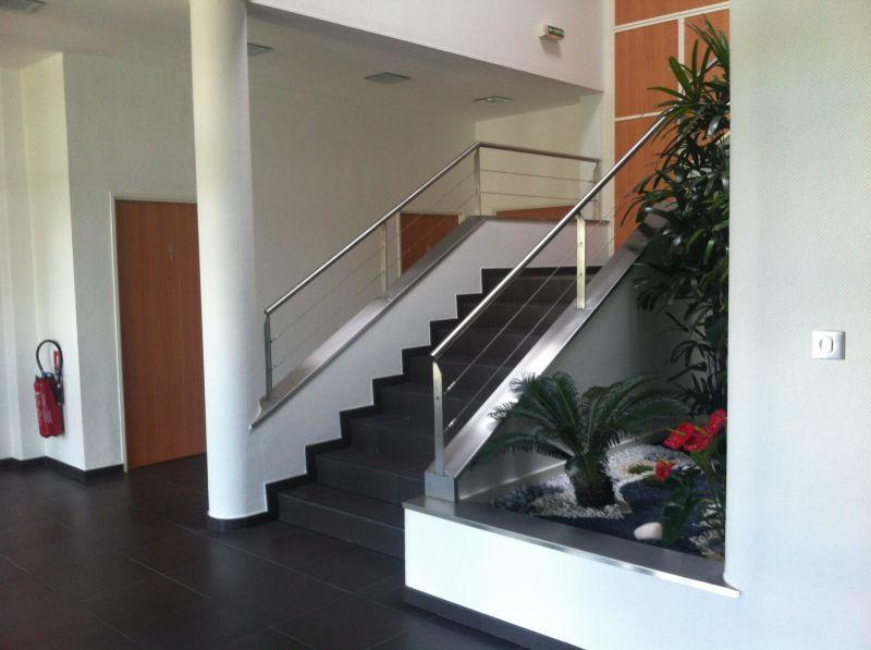 Bureaux à louer - La Plaine - Cité de l'Espace - Toulouse