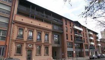 Bureaux Toulouse Saint Aubin - 385 m2