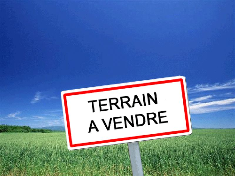TERRAINS A VENDRE SAINT JORY A PARTIR DE 2250 m²