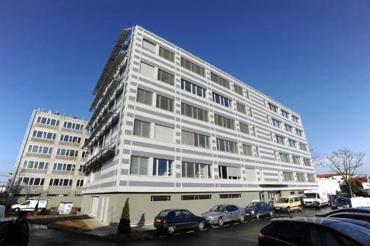 Bureaux à louer - ZFU - Toulouse