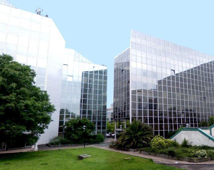 Bureaux � la location - Central Parc