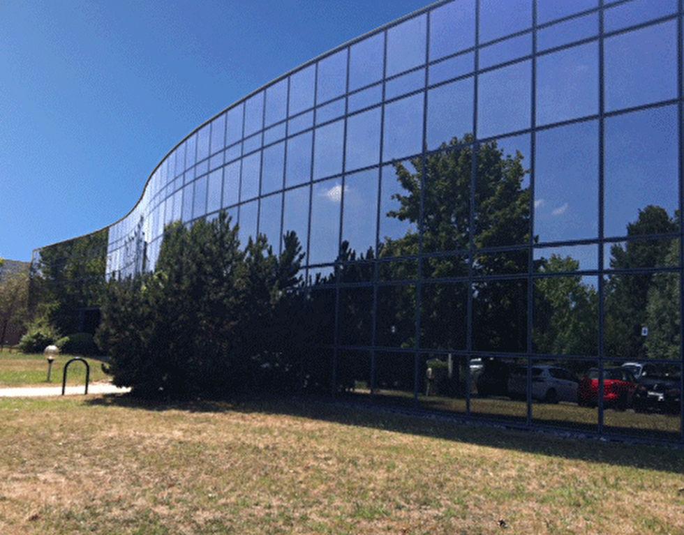 Bureaux  à louer - Toulouse - La Plaine