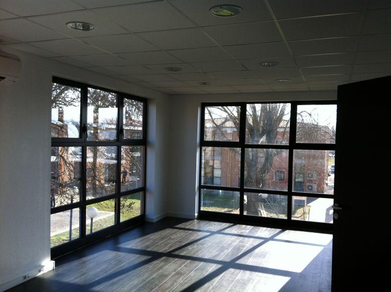 Bureaux Ramonville à partir de 14 m2