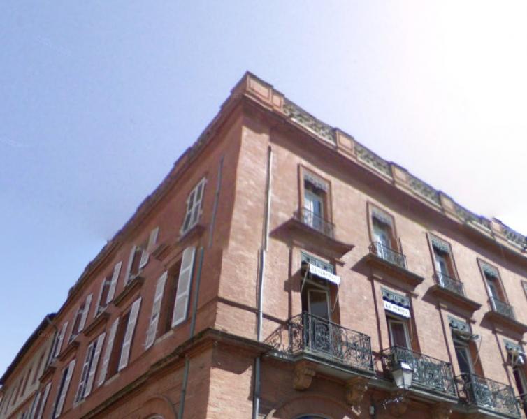 Bureaux Toulouse 179 m2