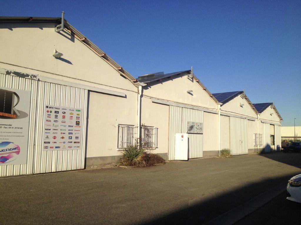 Local d'activit� Toulouse 700 m2