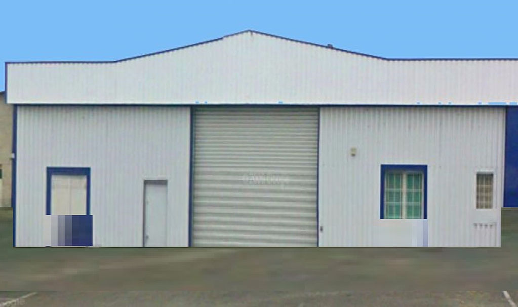 A LOUER Local commercial/activité 620 m2 Portet Sur Garonne