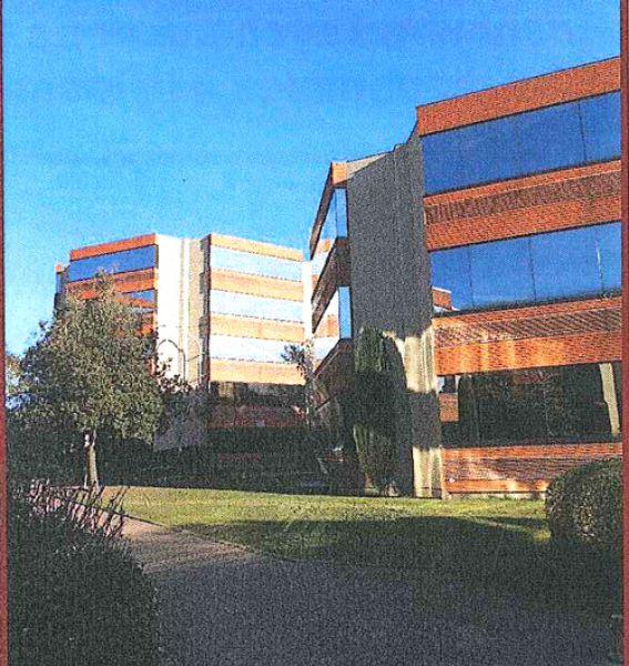 Bureaux à louer - Blagnac - Aéroport