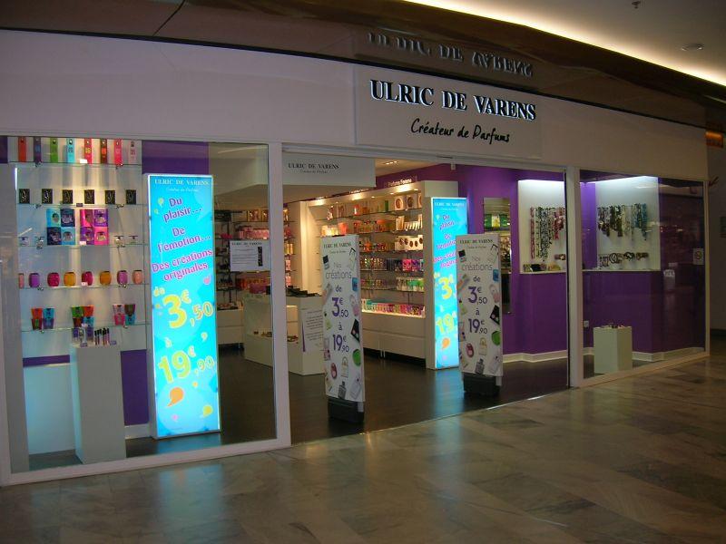 Local commercial toulouse 59 m2 - Centre commercial toulouse portet ...