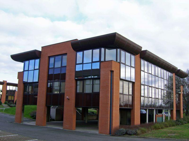 Bureaux Labege 723 m2