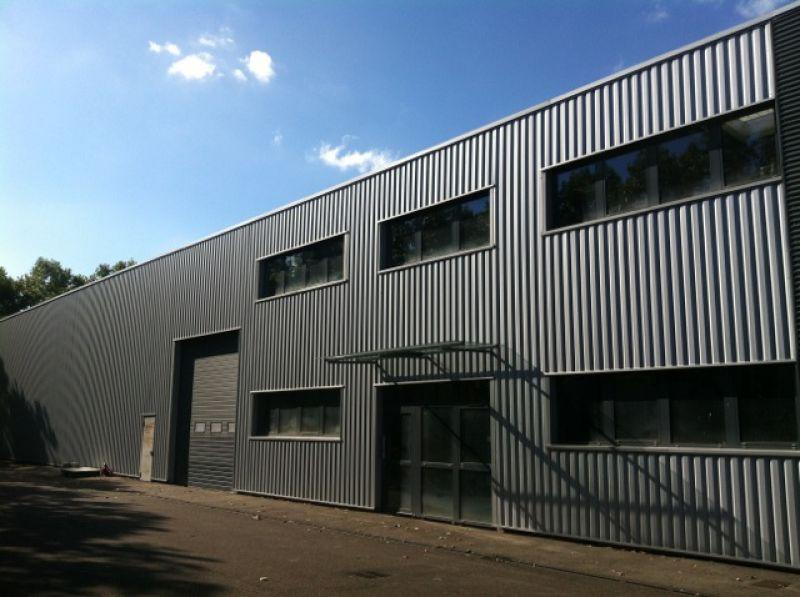 Local commercial Montauban