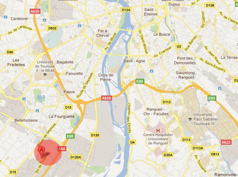 A LOUER - Locaux d'activité 100m² - Chambre froide - ZI Chapitre Thibaud