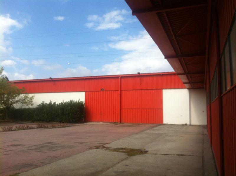 Local d'activité/Entrepot 4750 m2 à vendre Portet Sur Garonne